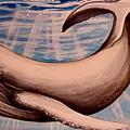 Deep Blue Sea by Elizabeth Robinette Tyndall