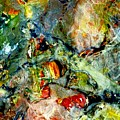 Deep In The Sea by Norma Boeckler