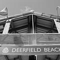Deerfield Beach by Rob Hans