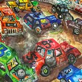 Demo Derby One by Jame Hayes