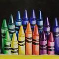Des Colores by Melanie Cossey