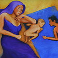 Desert Angels by Rf Hauver