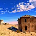 Desert Dreamscape 2 by Dominic Piperata