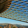 Desert Grid by William Dey