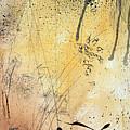 Desert Surroundings 1 By Madart by Megan Duncanson
