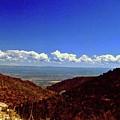 Desert Vista by Gary Wonning