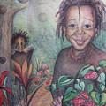 Deven's World by Joyce McEwen Crawford