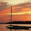 Dewey Bay by Trish Tritz