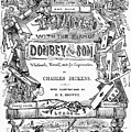 Dickens: Dombey And Son by Granger