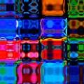 Digital Quilt by Karen Marturello
