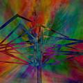 Dimensional Antenna by John Ricker