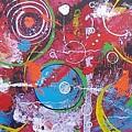 Dimensions 2 by Anita Dielen