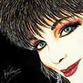 Diva Nasty by Joseph Lawrence Vasile