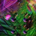 Diving The Reef Series - Hallucinations by David Lane