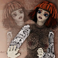 Do Not Hurt Me by Jutta Maria Pusl