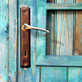 Door Handle by Carlos Caetano
