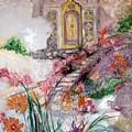 Door To Mysteries by Sarah Wharton White