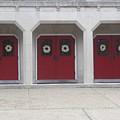 Doors by Sol Maria  Rivera