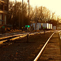 Down The Right Track by Steve Karol