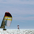 Downwind by Steve Williams