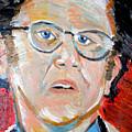 Dr. Steve Brule  by Jon Baldwin  Art