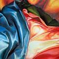 Drape by Muriel Dolemieux