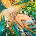 Dream Deep by Dorothy Riley