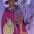 Dream by Shiloh Sophia McCloud