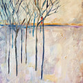Dream Trees by Delilah  Smith