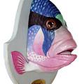 Dreamfish Trophy by Artem Efimov