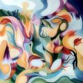 Dreamy Fairyland by Carola Ann-Margret Forsberg