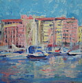 Du Port by Bryan Alexander