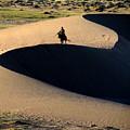 Dune Rider - Mogolia Sand Dunes