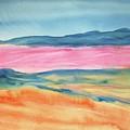 Dunes by Ellen Levinson