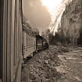 Durango Silverton by Ernie Echols