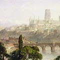 Durham Cathedral by George Arthur Fripp