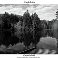 Eagle Lake by William Jones