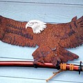 Eagle Sold   by Steve Mudge