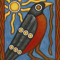 Early Bird by Mary Anne Nagy