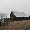 Early Spring Farm by Tim Nyberg