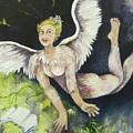 Earth Angel by Georgia Annwell