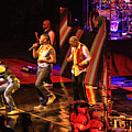 Earth Wind And Fire by Tommy Anderson