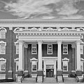 Eastern Kentucky University Building by University Icons