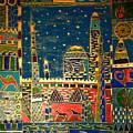 Eastern Stars by Aliza Souleyeva-Alexander