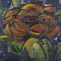Ecuador Rose by Emily Stewart