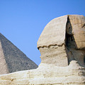 Egypt - Pyramids Abu Alhaul by Munir Alawi