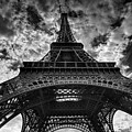 Eiffel Tower by Allen Parseghian