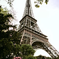 Eiffel Tower by Joe Bonita