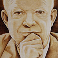 Eisenhower - The Man  by Jo Schwartz