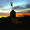 El Grifo by Jouko Lehto